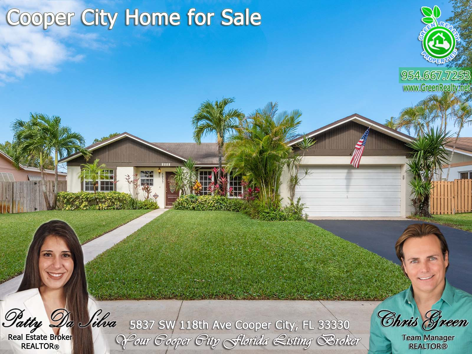 1 Cooper City Home For Sale (2)