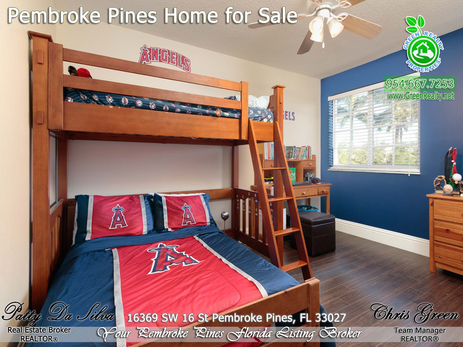 16 Pembroke Pines Realtor Broker Patty Da Silva south florida listing (17)