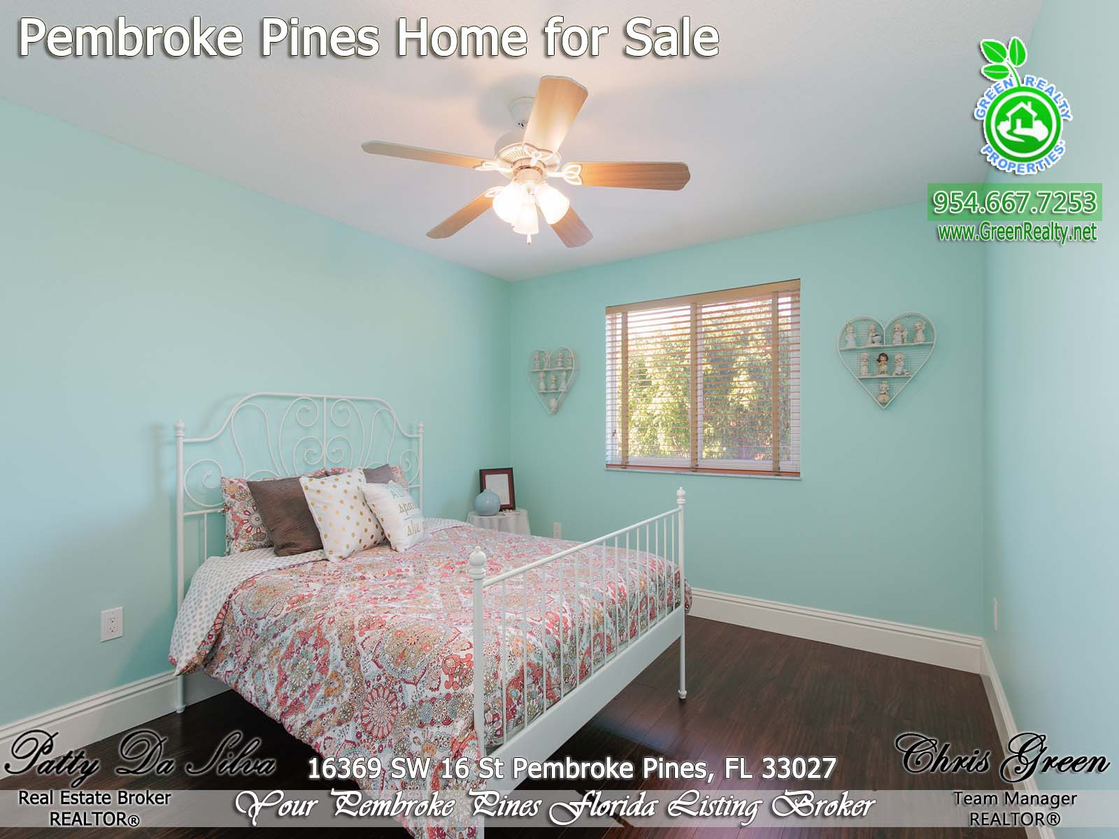 19 Pembroke Pines Realtor Broker Patty Da Silva south florida listing (19)