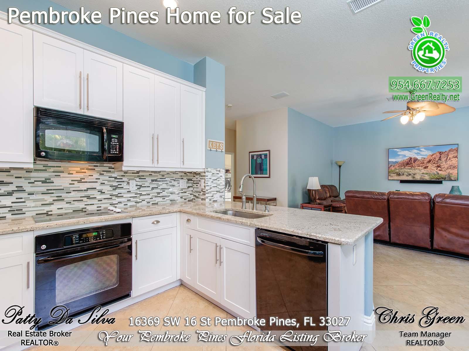 6 Pembroke Pines Realtor Broker Patty Da Silva south florida listing (8)