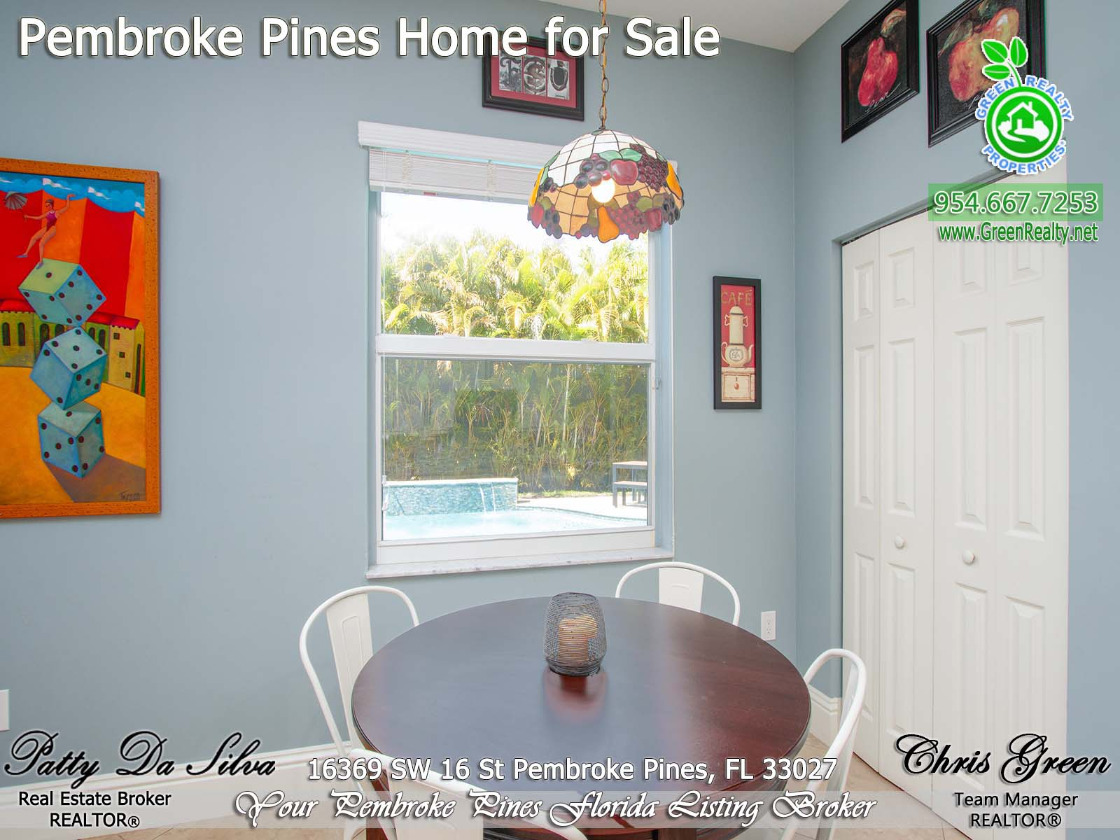 7 Pembroke Pines Realtor Broker Patty Da Silva south florida listing (9)