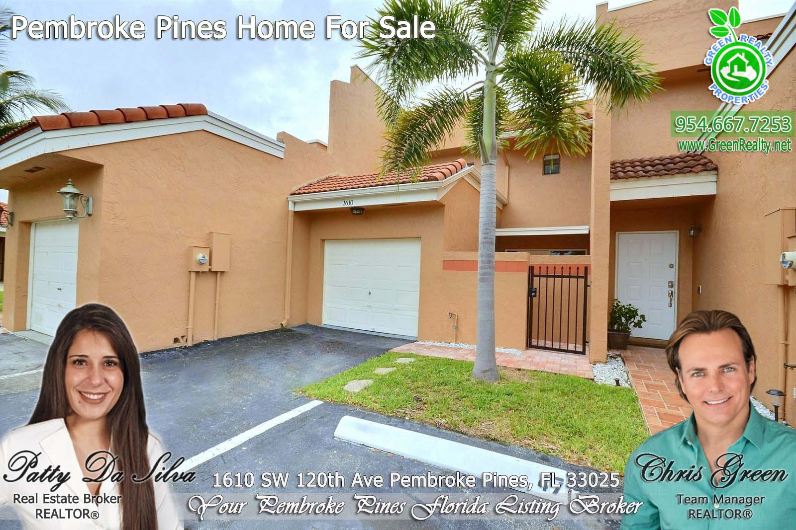 Pembroke Pines Real Estate