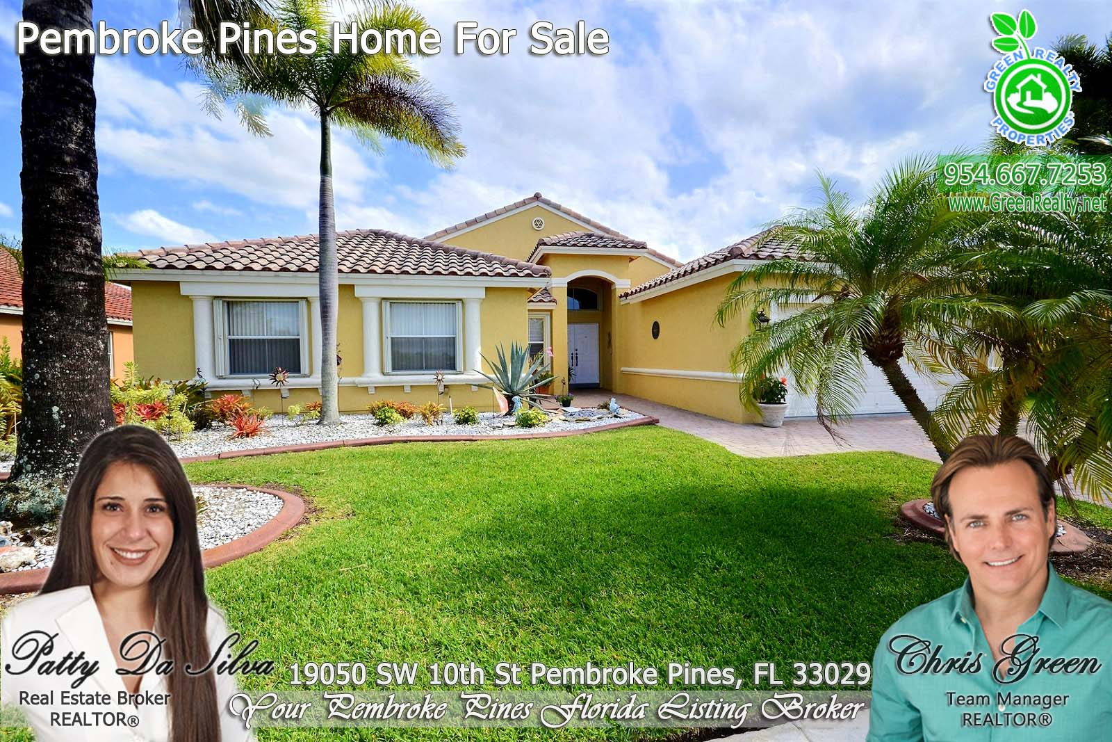 1 Encantada Homes For Sale on Pembroke Pines (2)