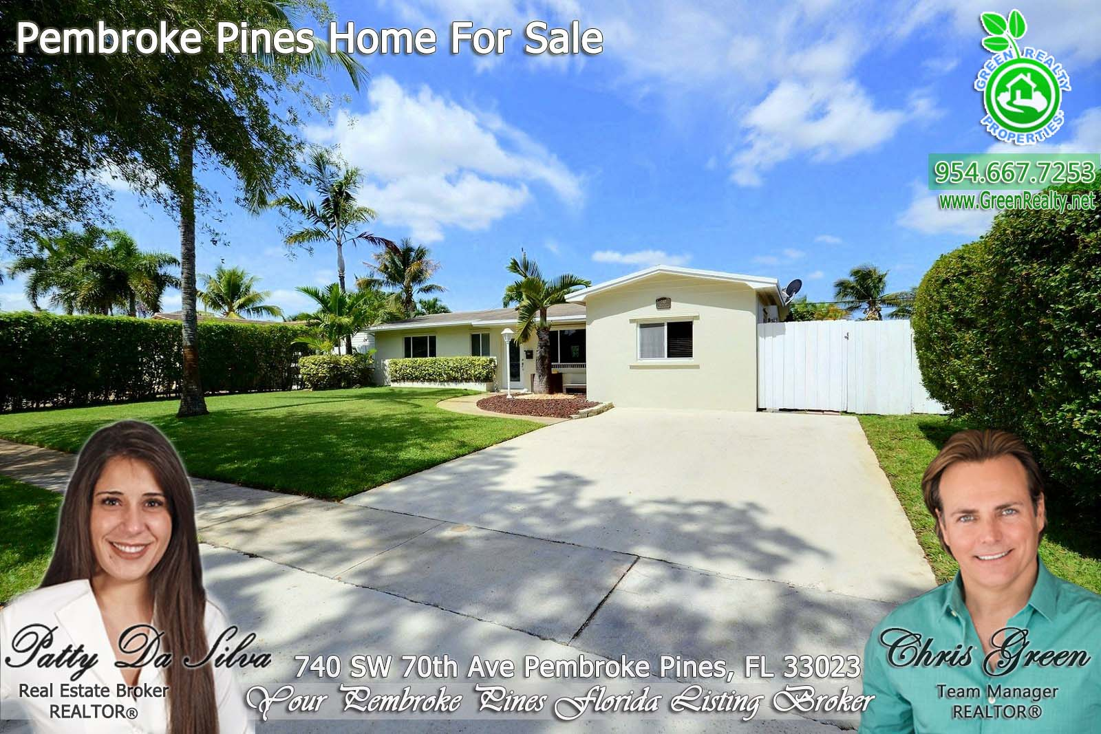 1 Pembroke Pines Real Estate For Sale (1)