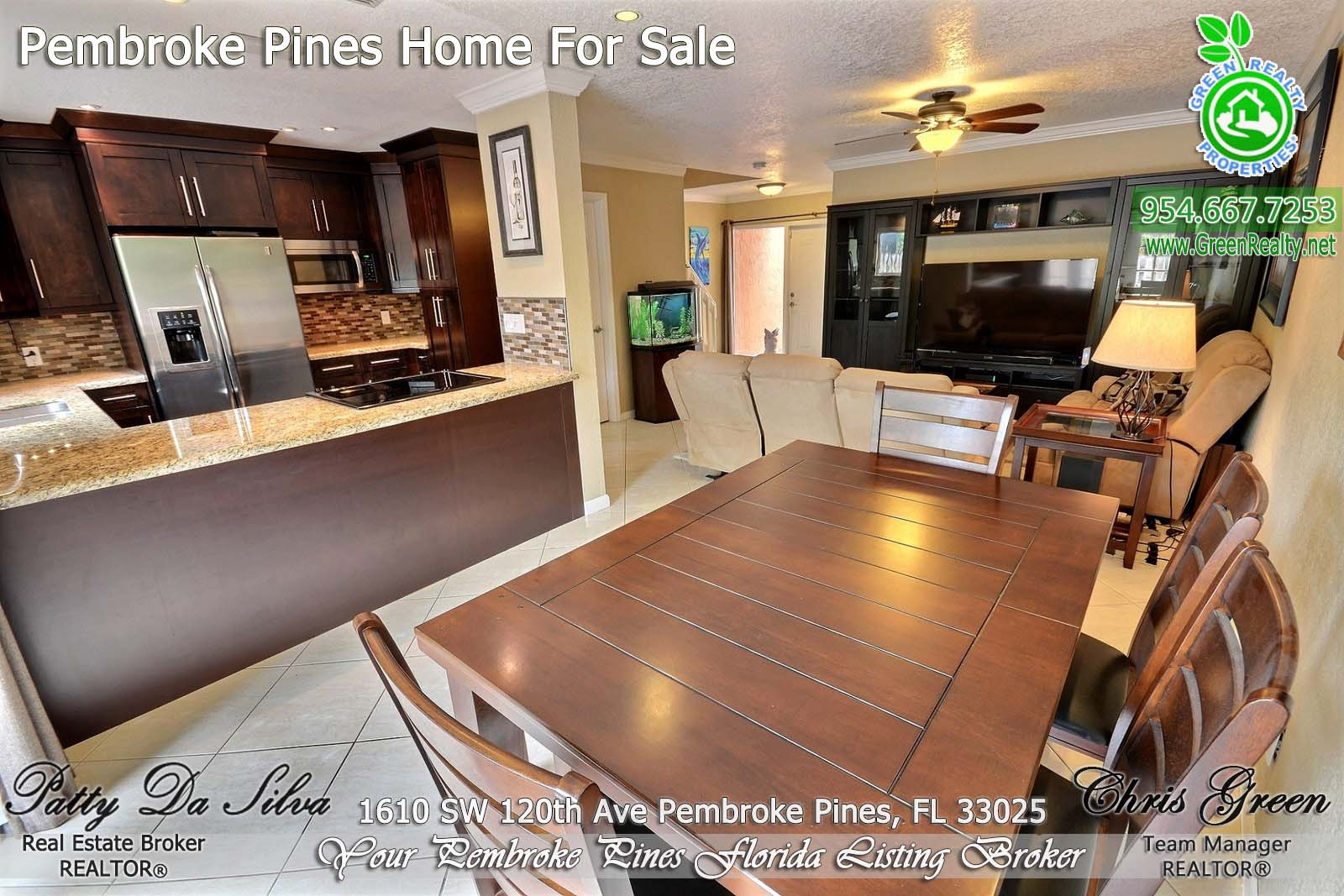 10 Homes For Sale at Las Palmas at Pembroke Pines (3)