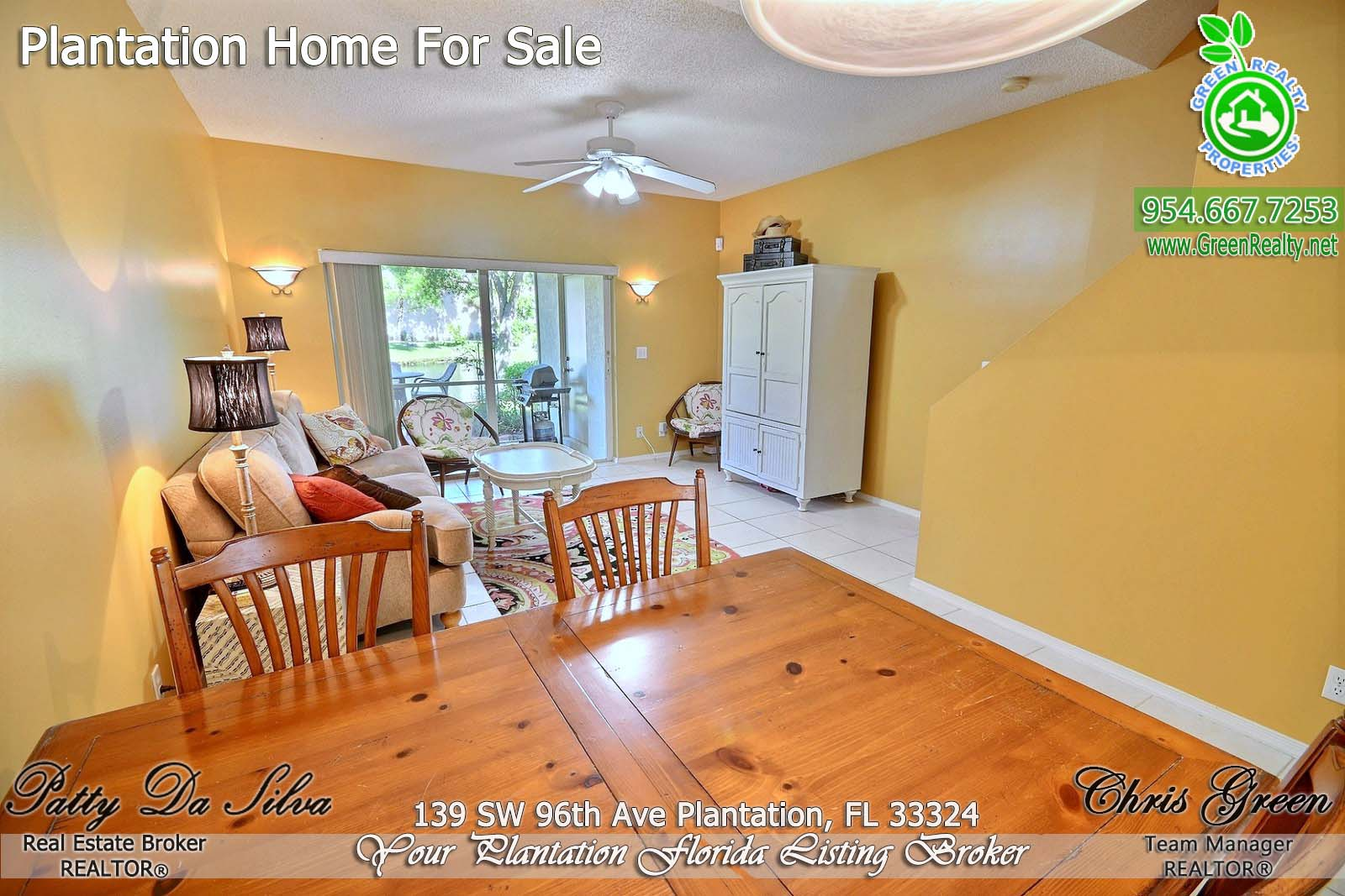 10 Homes For Sale in Plantation Florida (4)