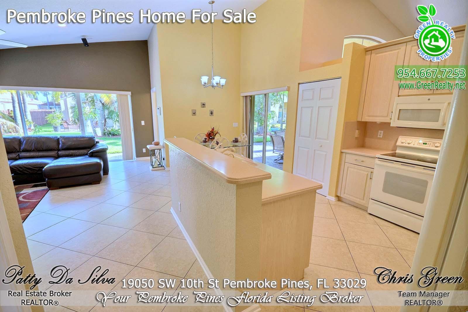 10 Real Estate in Pembroke Pines Florida (2)