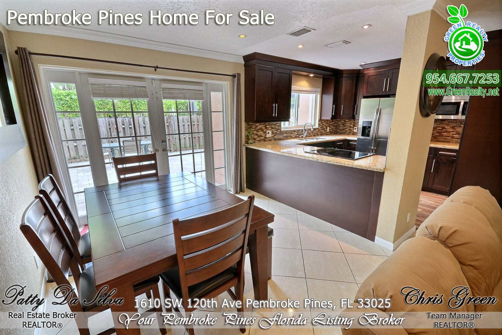 11 Homes For Sale at Las Palmas at Pembroke Pines (5)