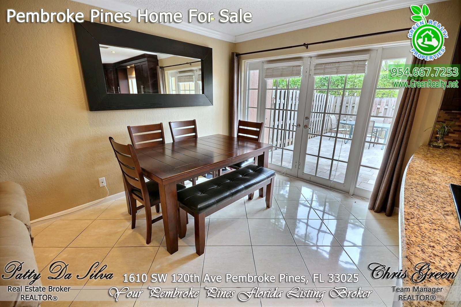 12 Homes For Sale at Las Palmas at Pembroke Pines (4)