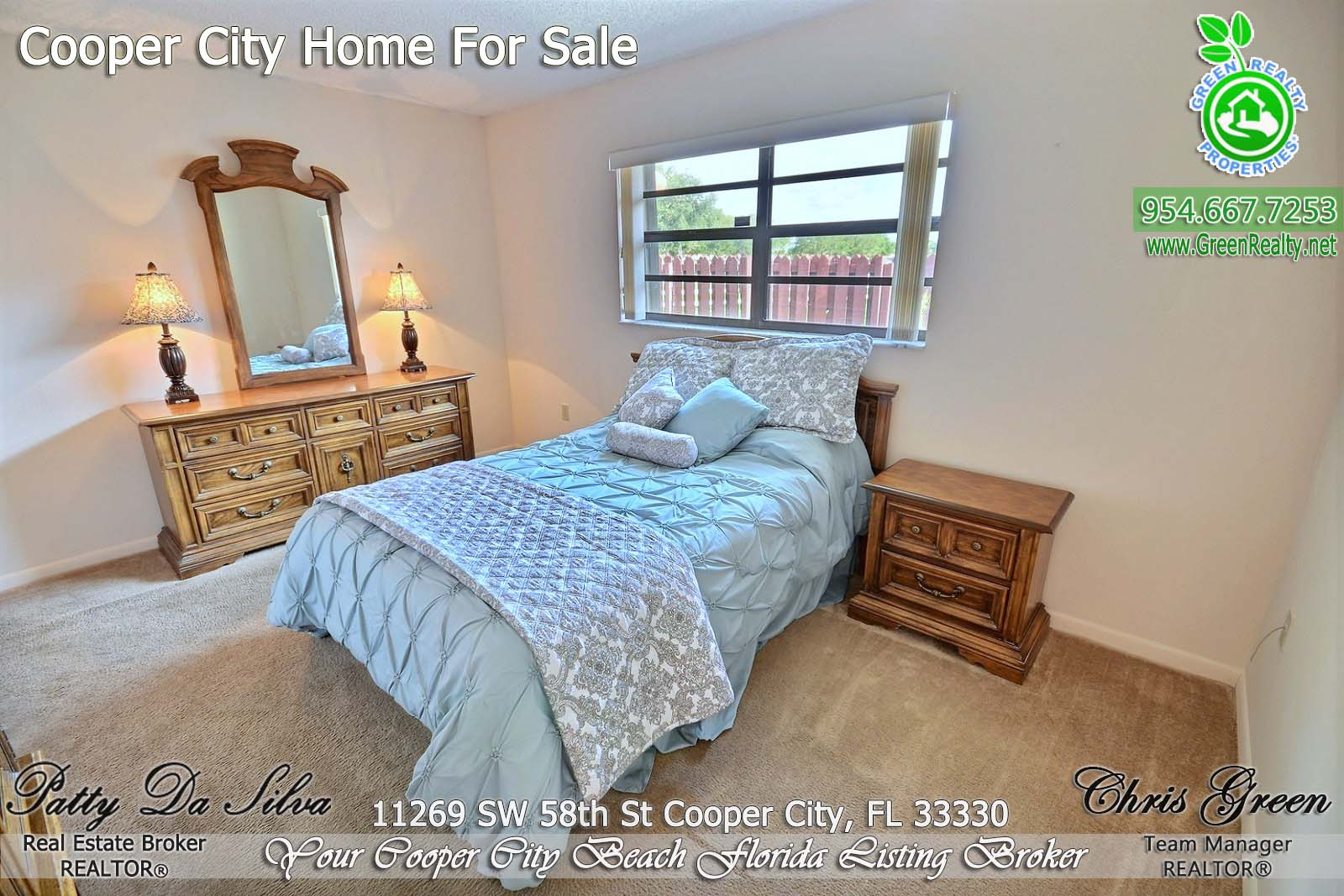 13 Cooper City Real Estate - Villas (20)