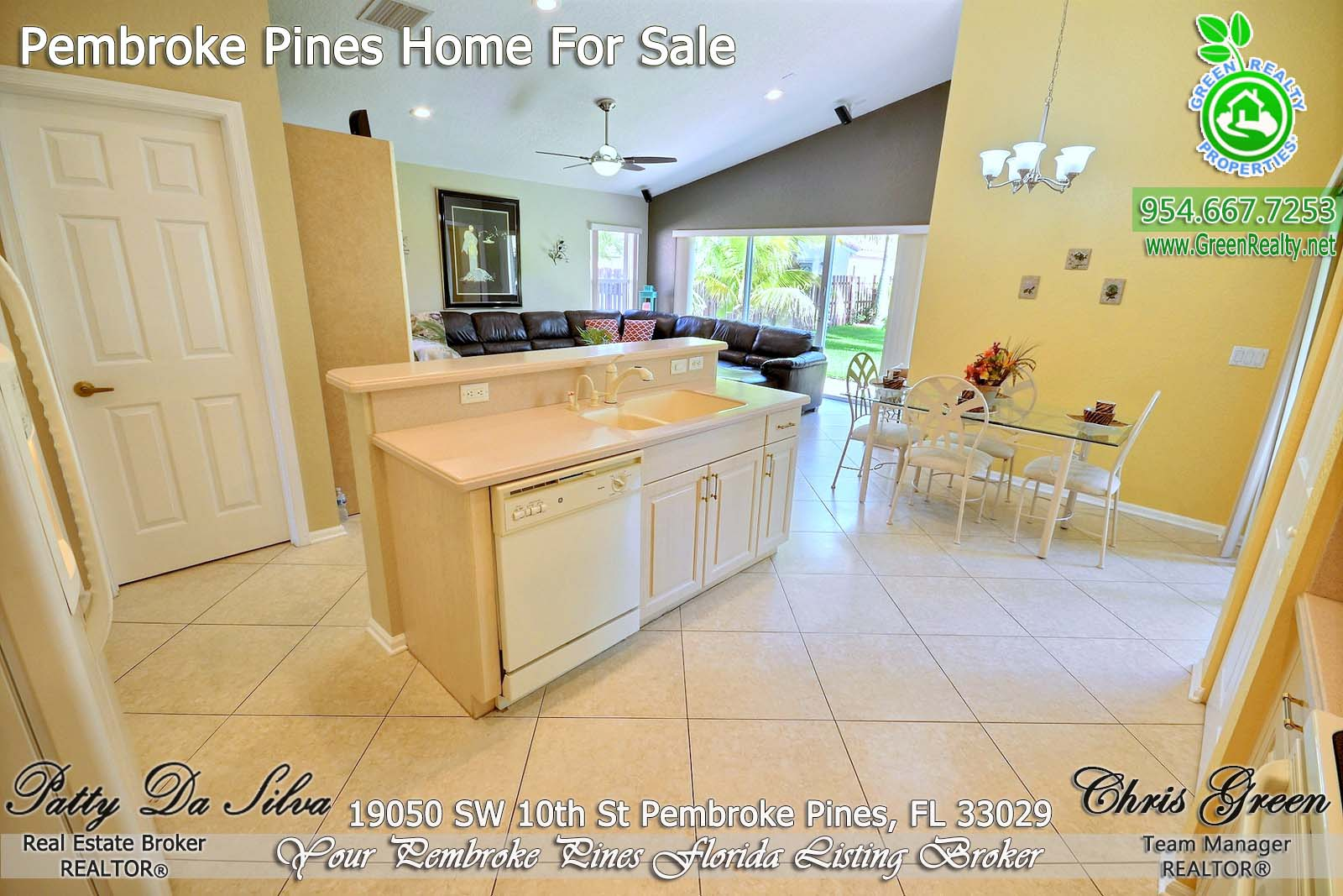 14 Real Estate in Pembroke Pines Florida (1)