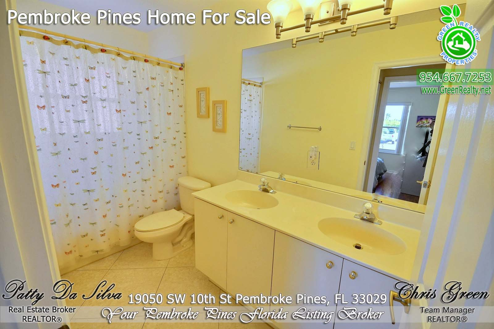 18 Patty Da Silva SELLS Pembroke Pines Homes (1)