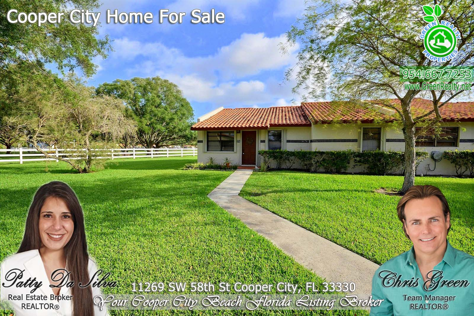 2 Cooper City Real Estate - Villas (1)