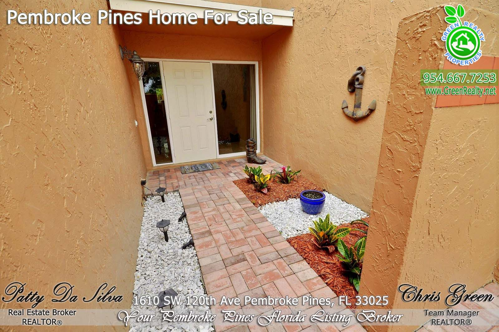 2 Homes For Sale in Pembroke Pines (1)
