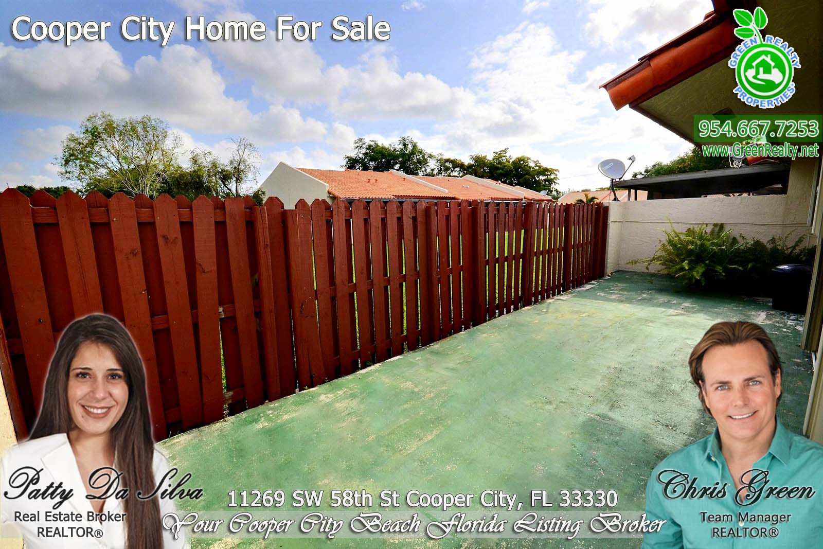 20 Cooper City Real Estate - Villas (16)