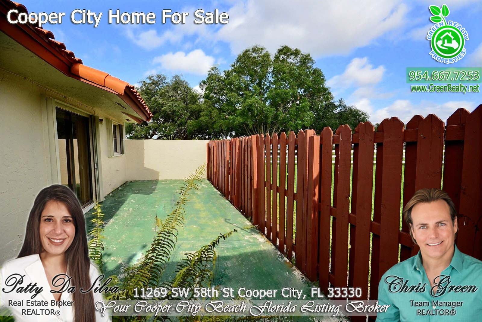 21 Cooper City Real Estate - Villas (15)