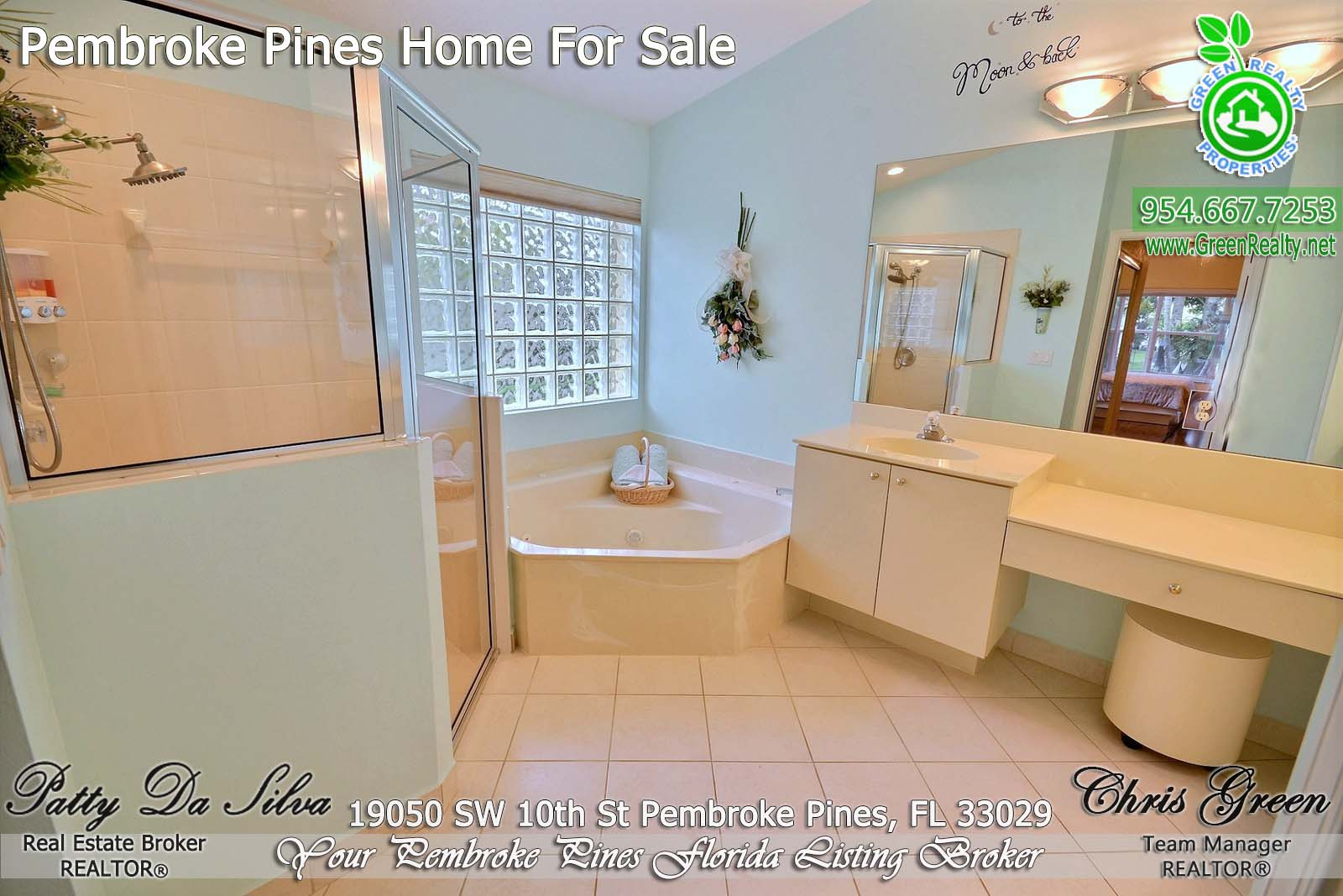 21 Homes For Sale in Pembroke Pines (1)