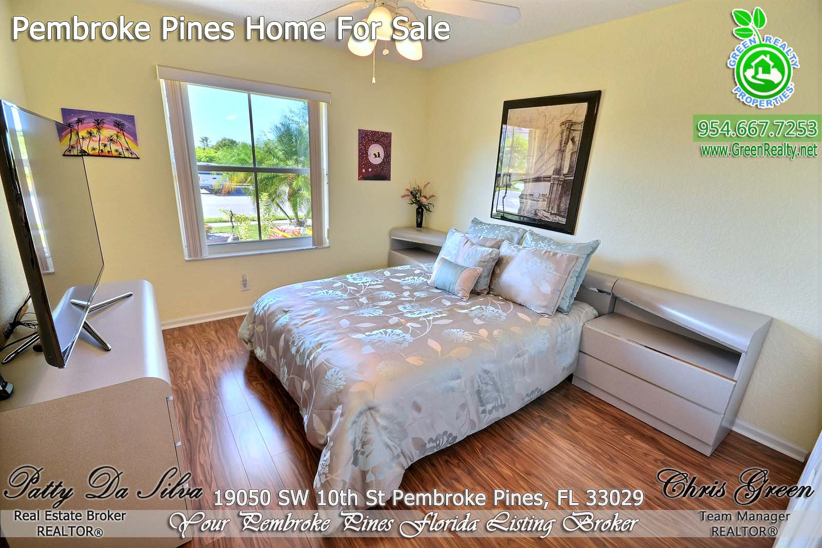 22 Real Estate in Pembroke Pines Florida (5)