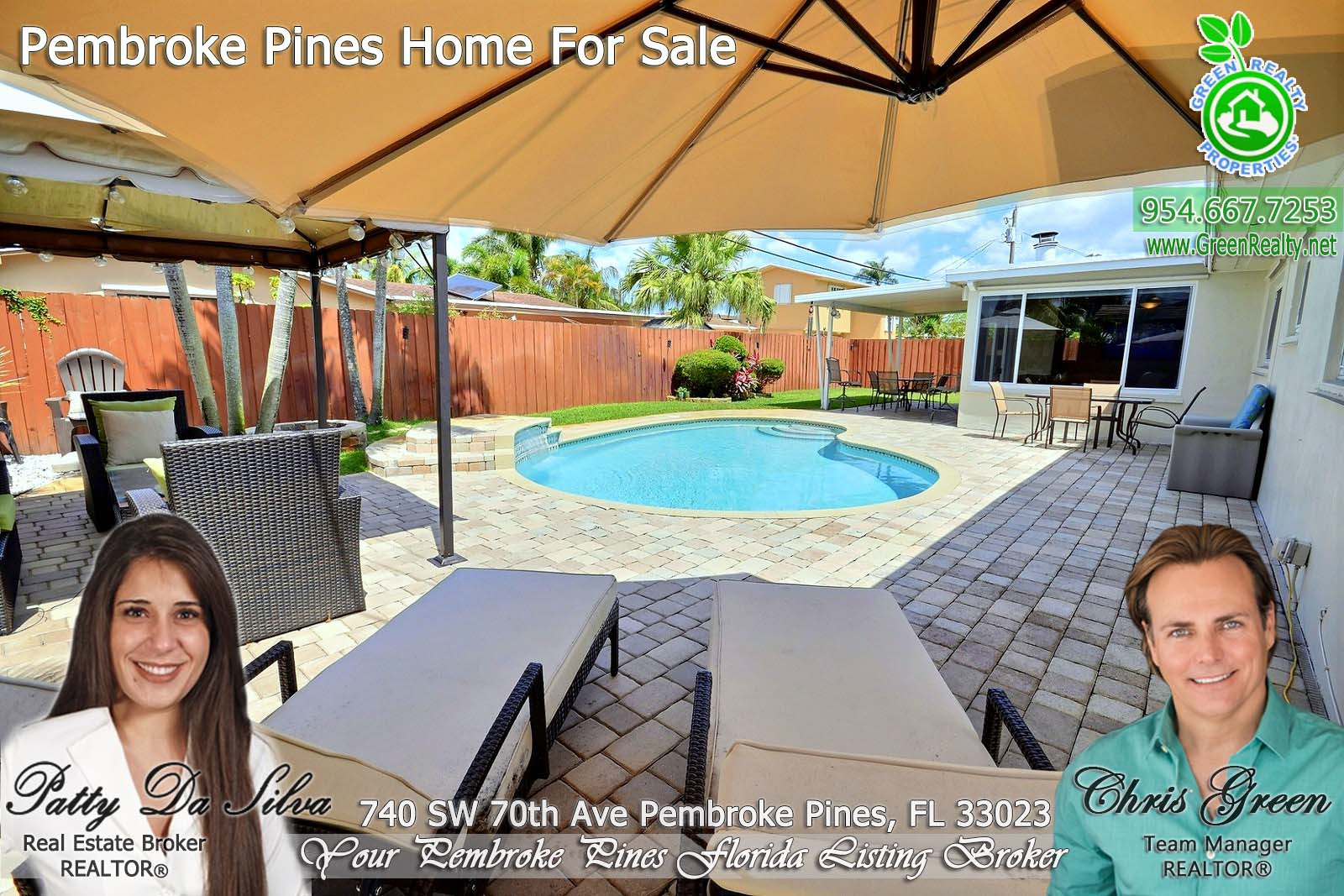 24 Homes For Sale in Pembroke Pines (3)