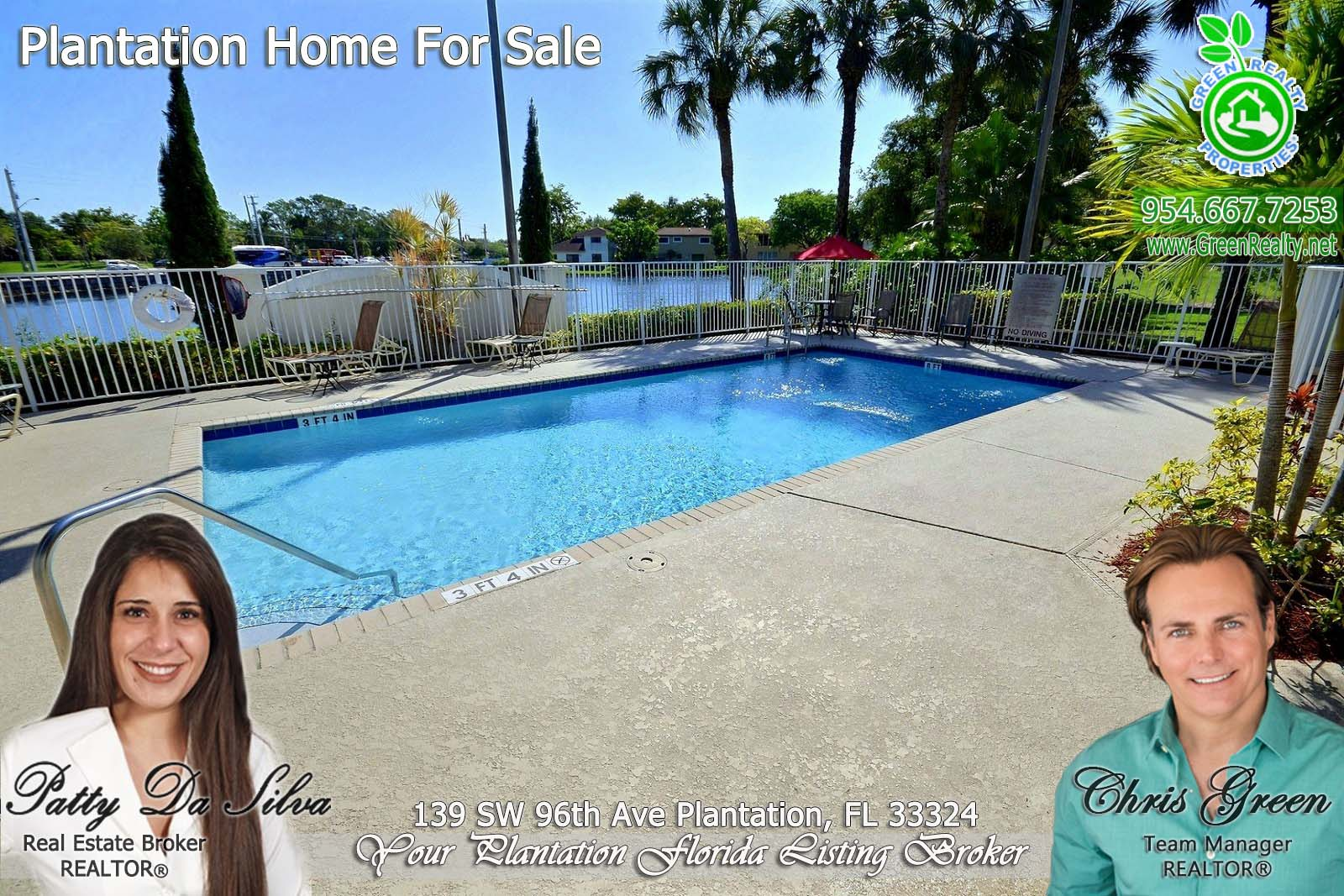 24 Plantation Florida Homes For Sale (1)