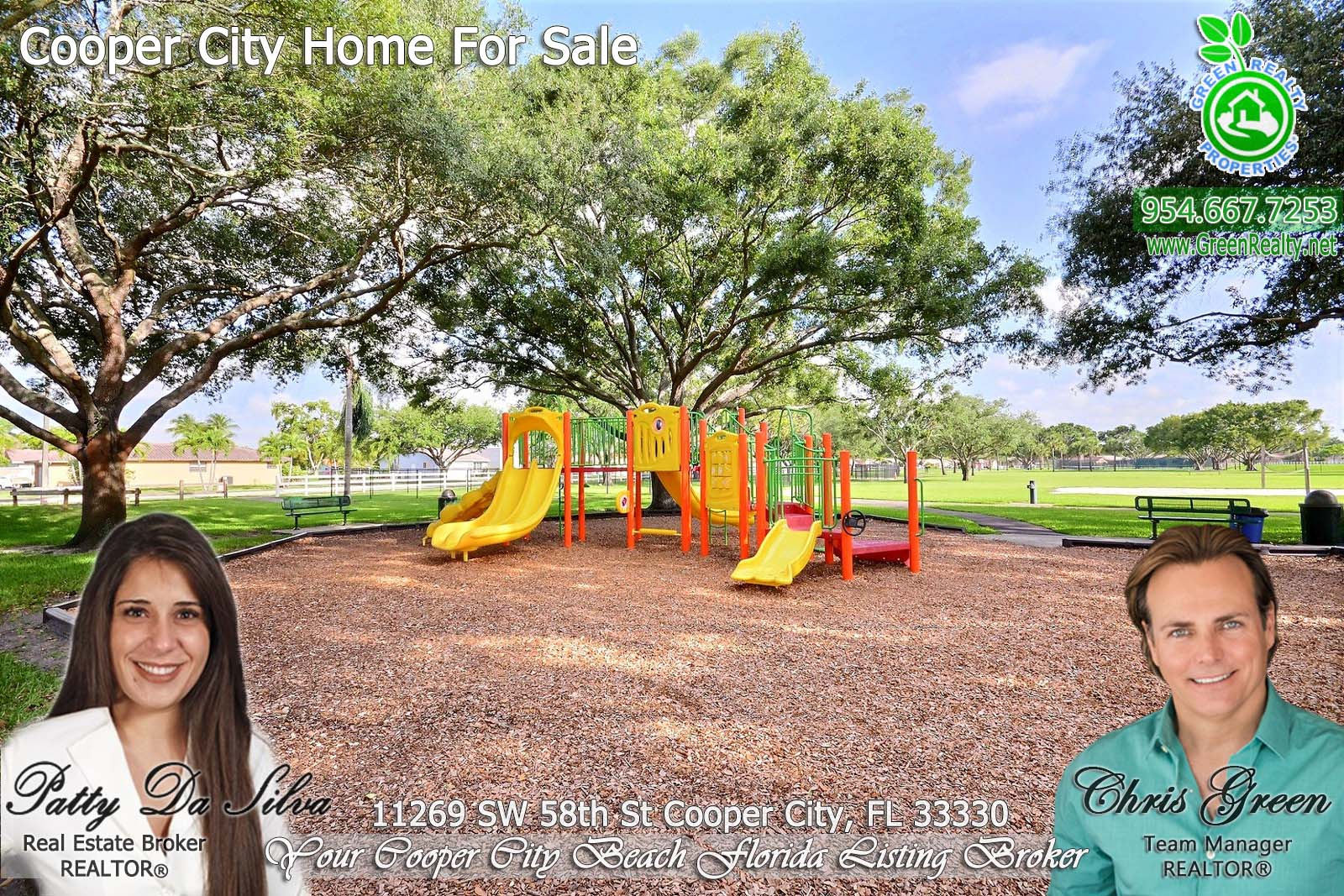 25 Cooper City Real Estate - Villas (6)