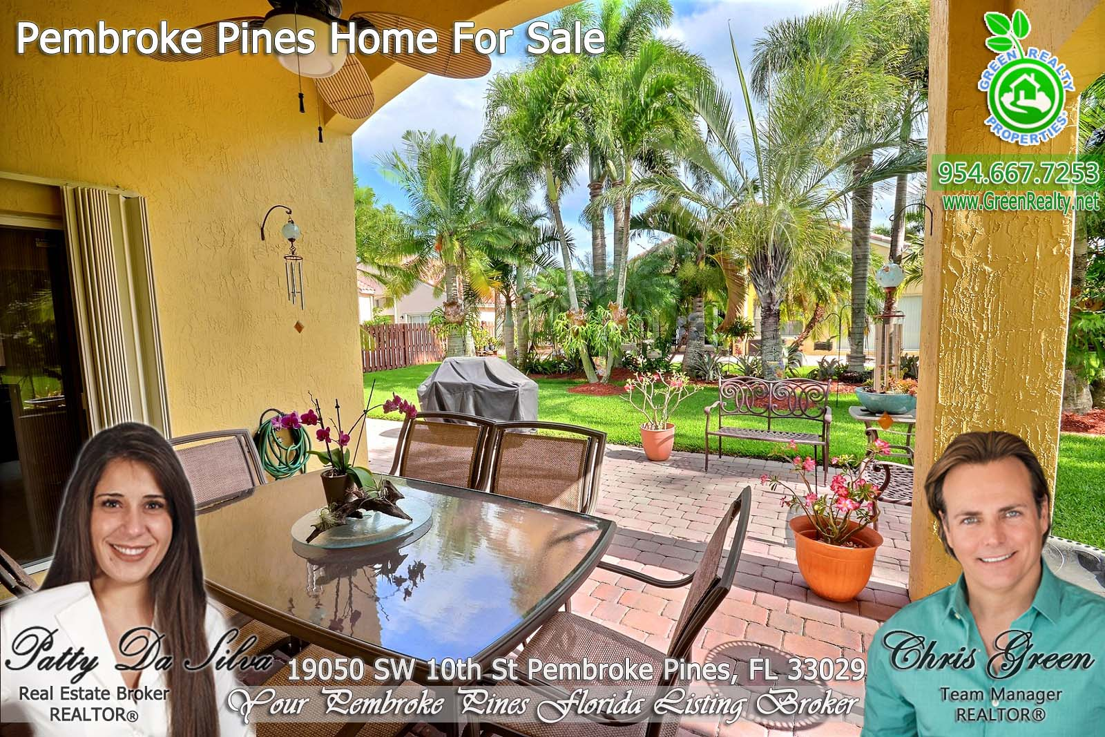 26 Homes For Sale in Encantada Pembroke Pines (2)