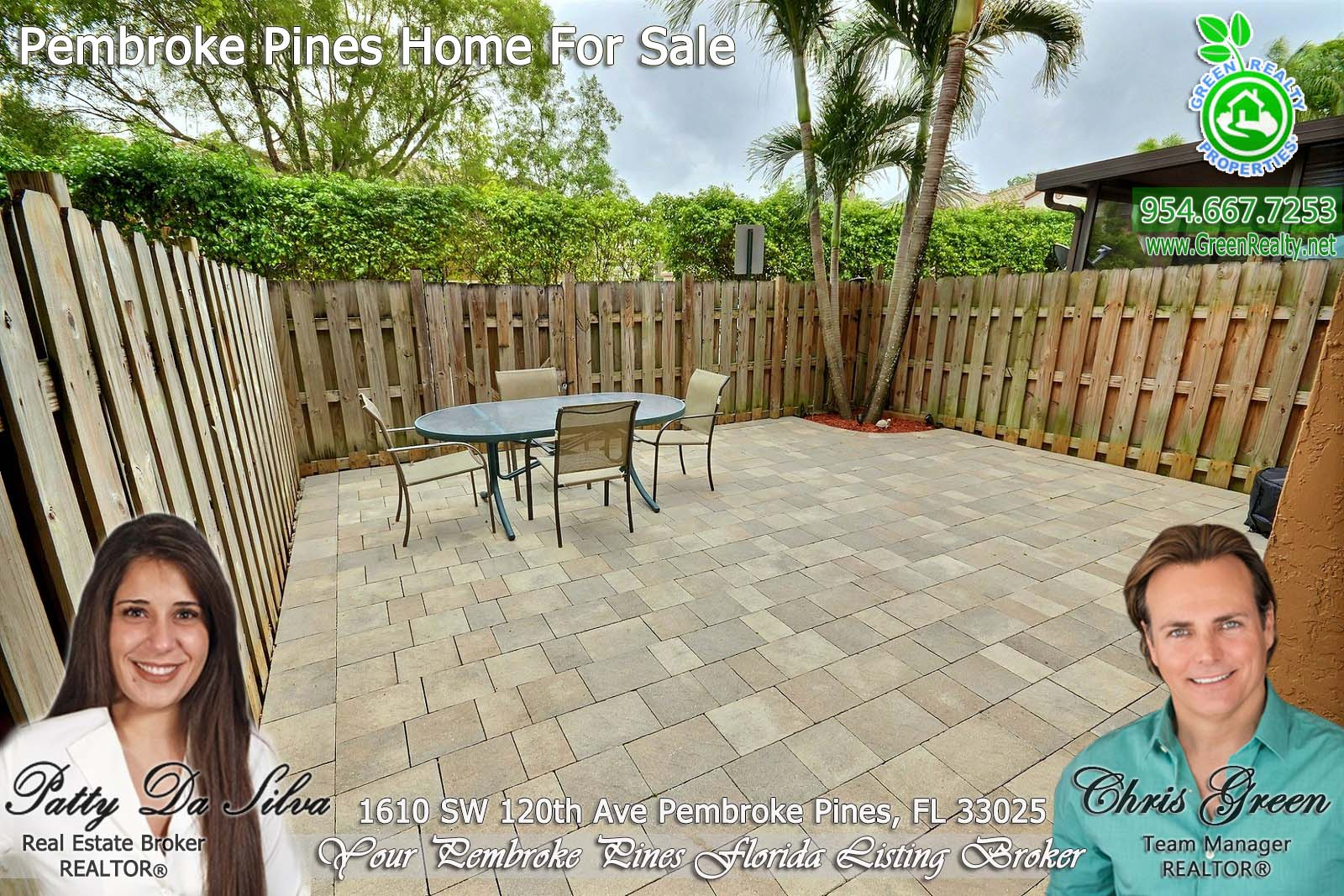 26 Las Palmas at Pembroke Pines Homes For Sale (5)