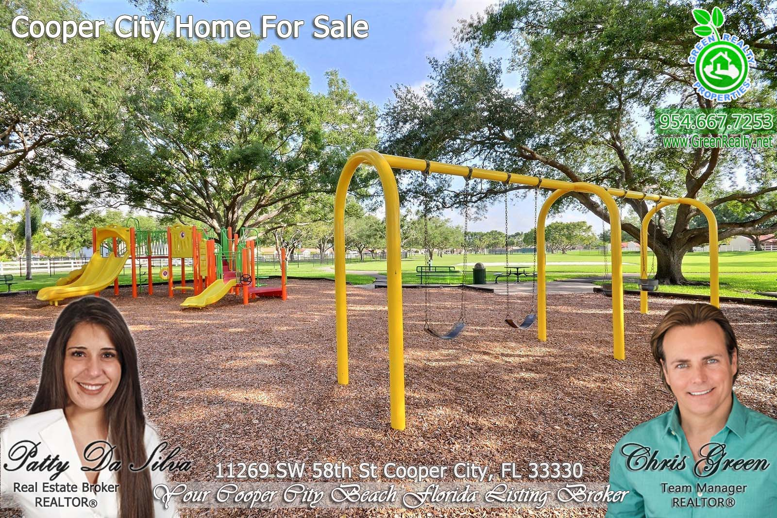27 Cooper City Real Estate - Villas (7)