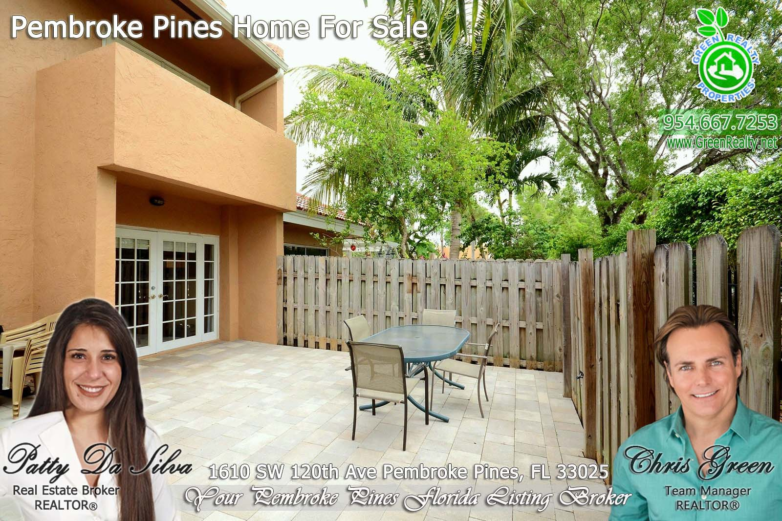 27 Homes For Sale at Las Palmas at Pembroke Pines (2)
