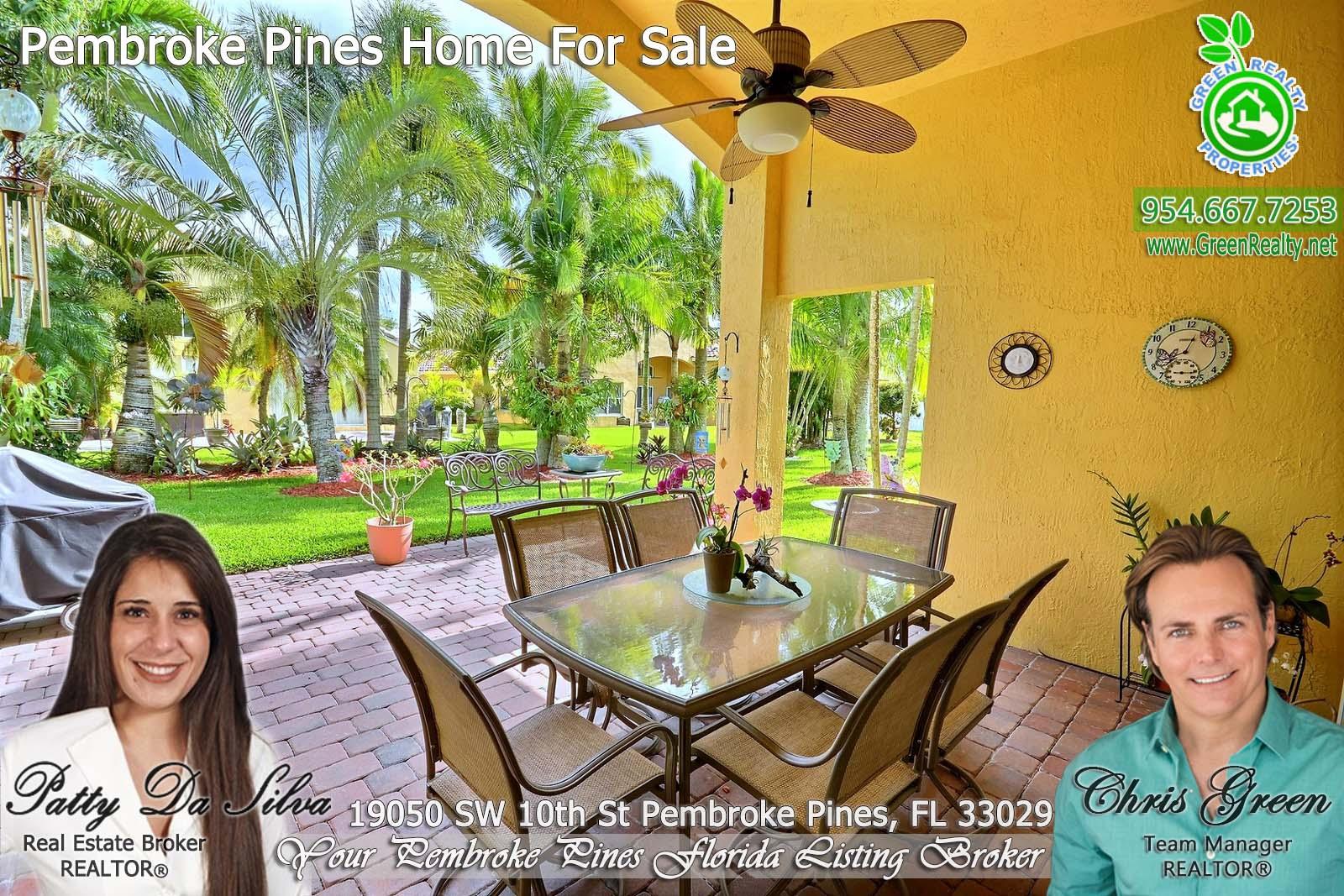 27 Homes For Sale in Encantada Pembroke Pines (1)