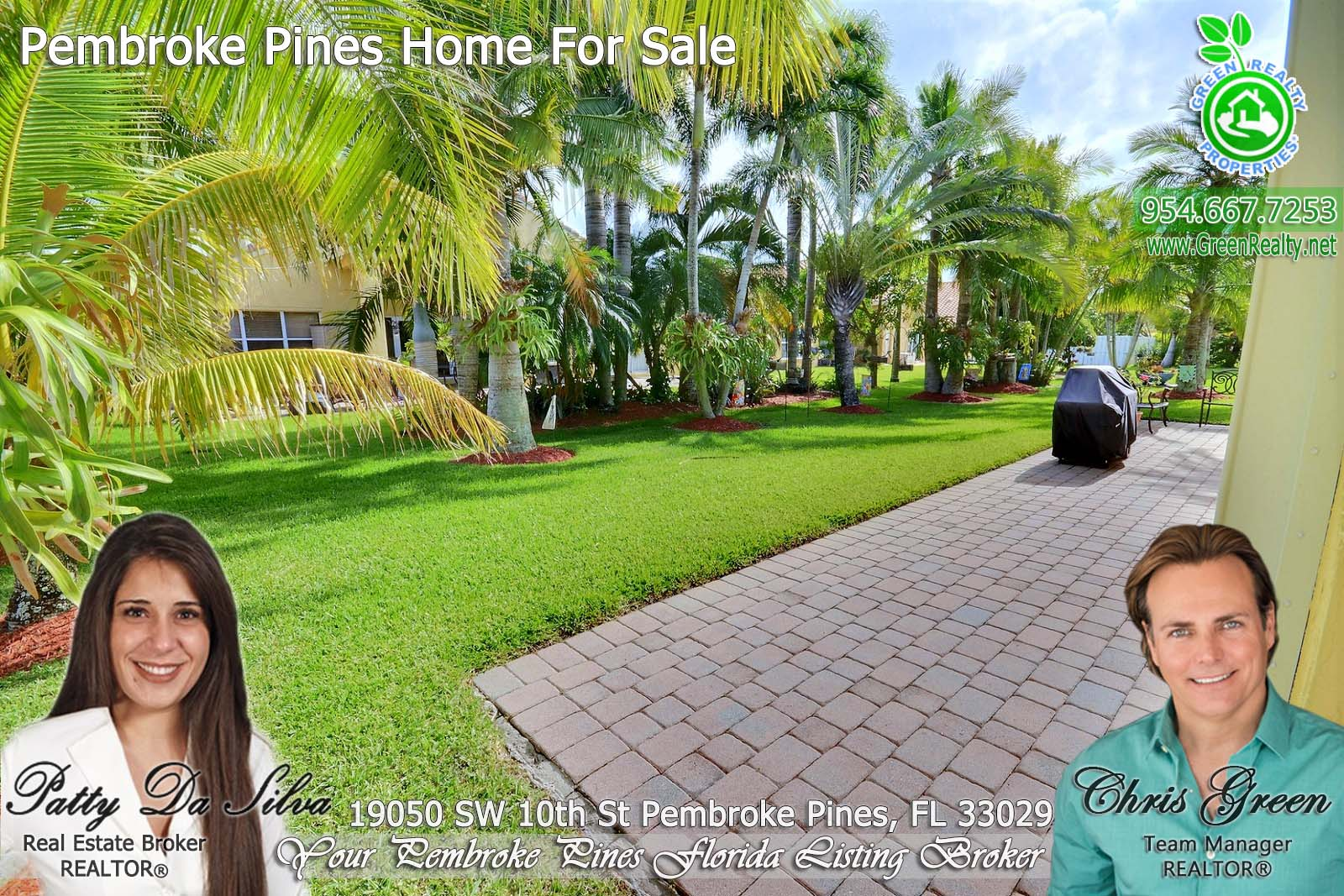 28 Homes For Sale in Encantada Pembroke Pines (3)