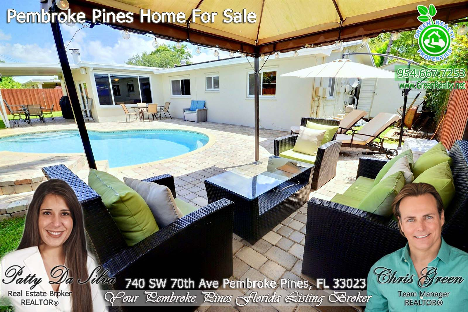 28 Homes For Sale in Pembroke Pines (5)