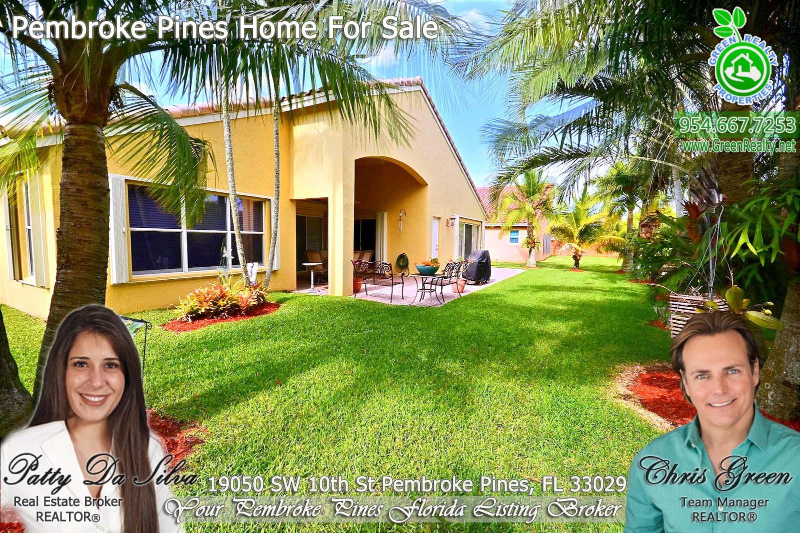 29 Encantada Homes For Sale on Pembroke Pines (4)