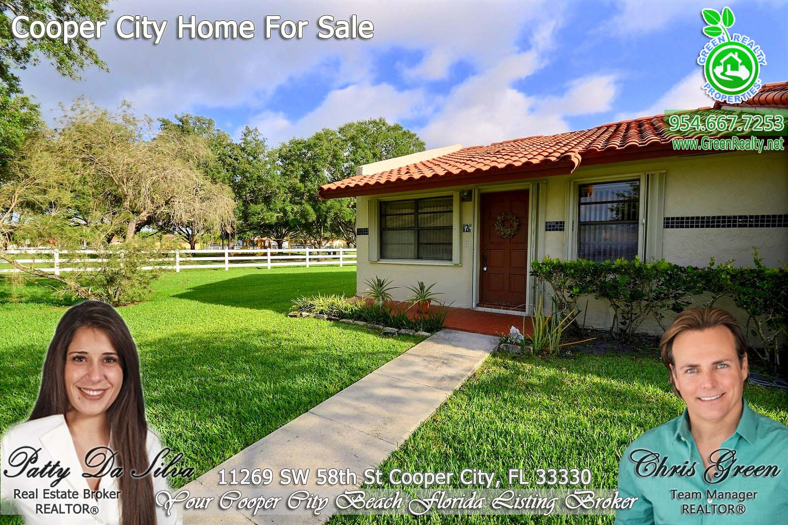 3 Cooper City Real Estate - Villas (2)
