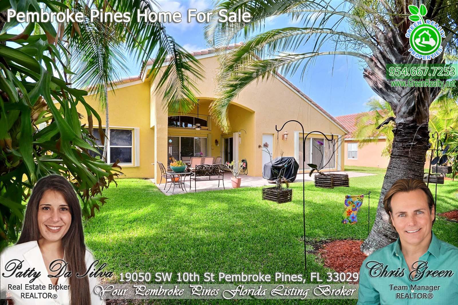30 Encantada Homes For Sale on Pembroke Pines (5)