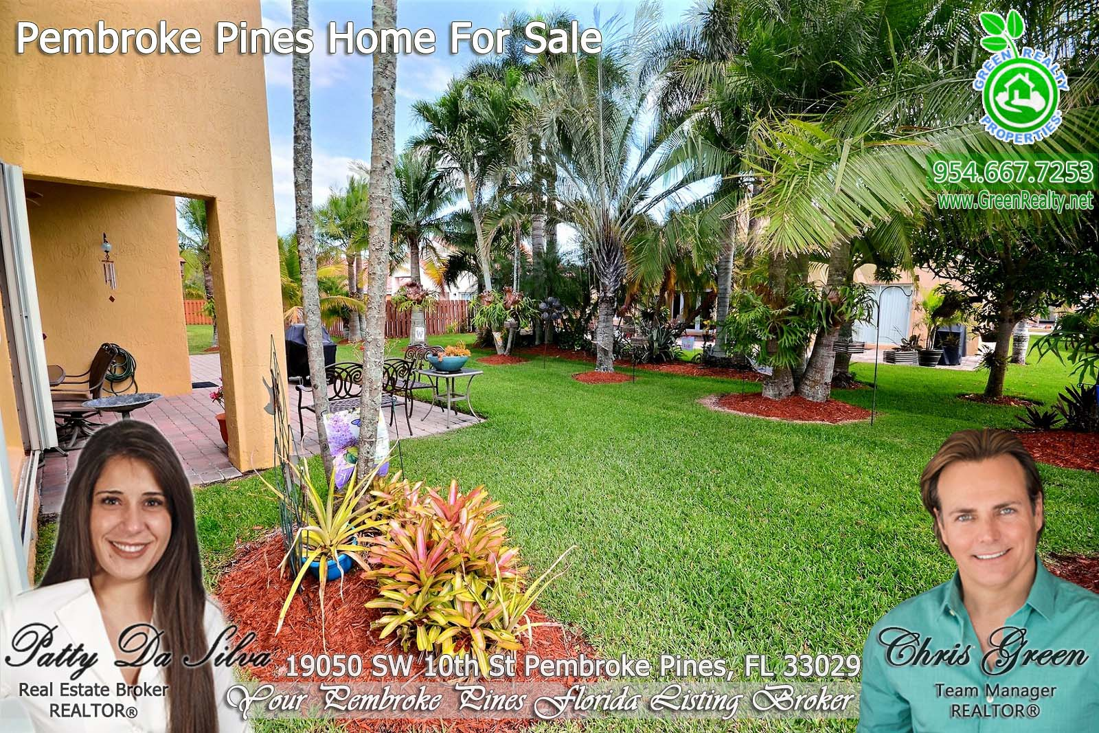 31 Encantada Homes For Sale on Pembroke Pines (3)