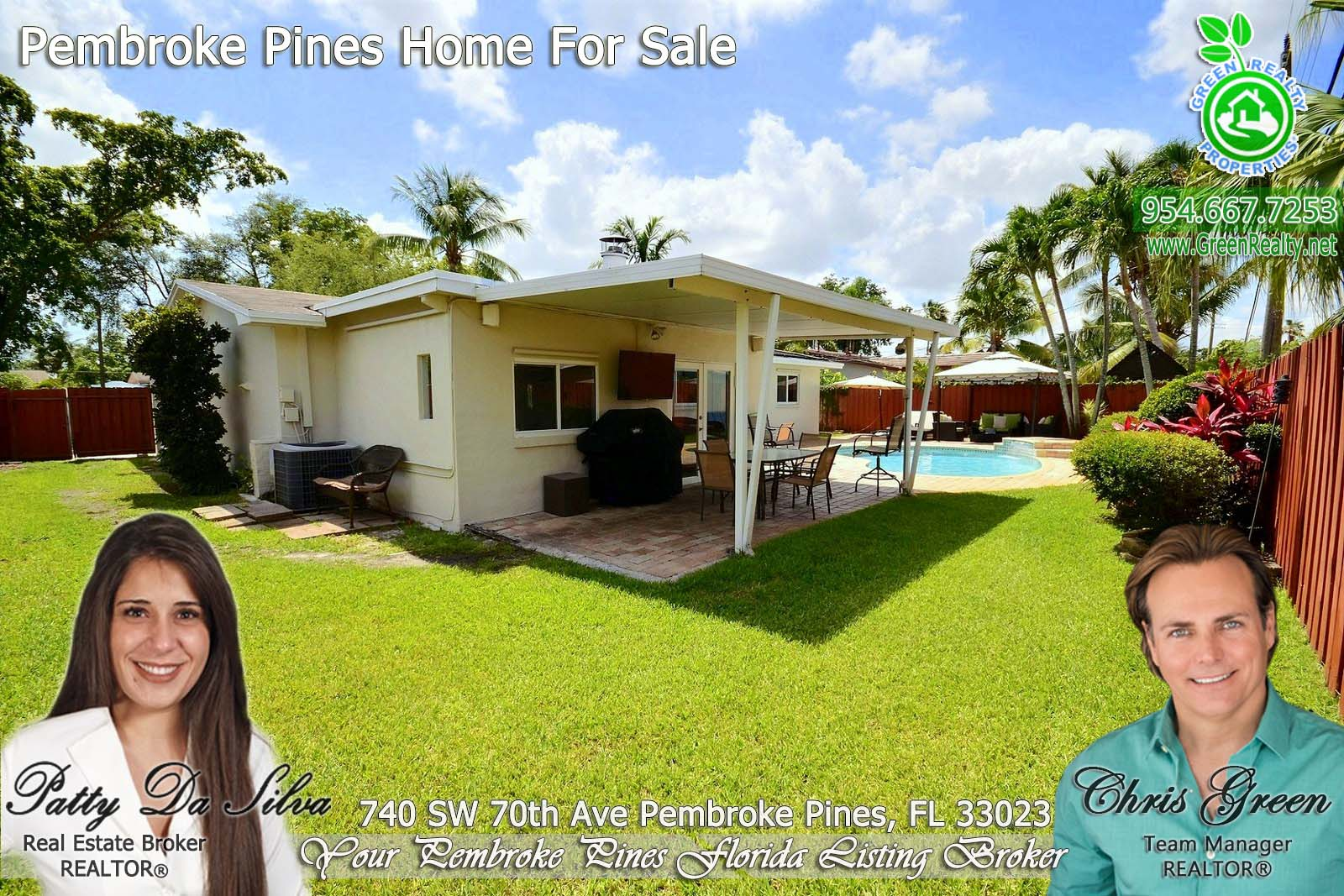 31 Pembroke Pines Real Estate For Sale (4)