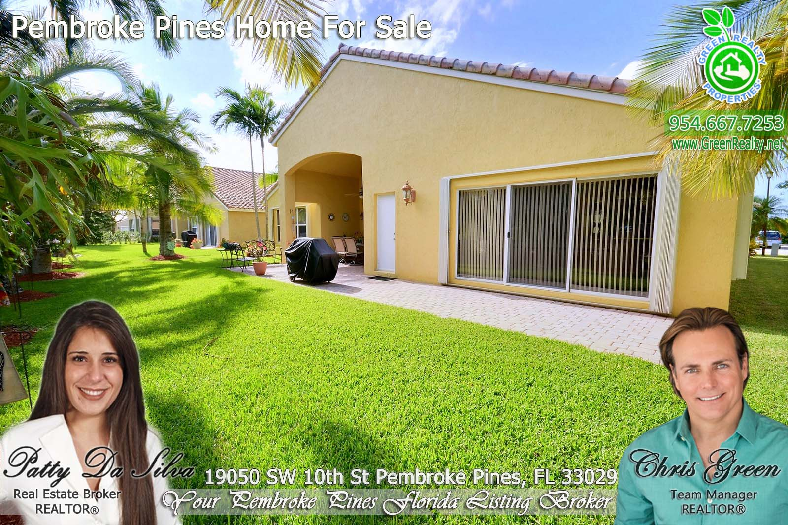 32 Homes For Sale in Encantada Pembroke Pines (4)