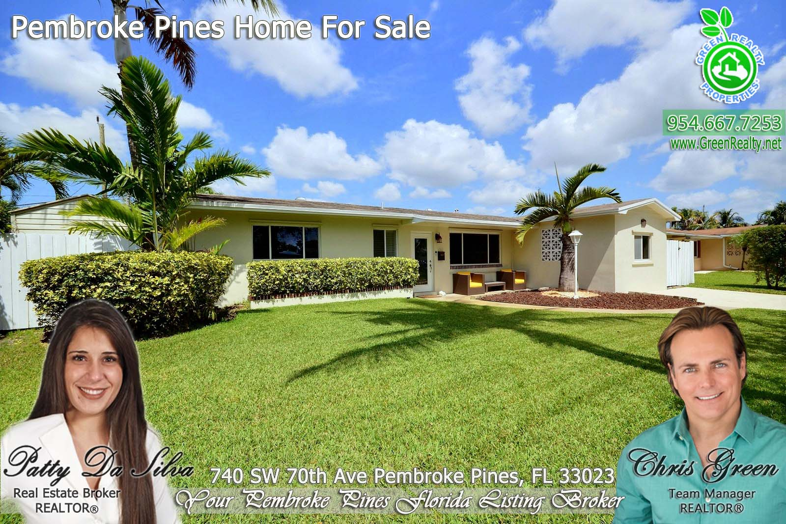 32 Pembroke Pines Real Estate For Sale (3)