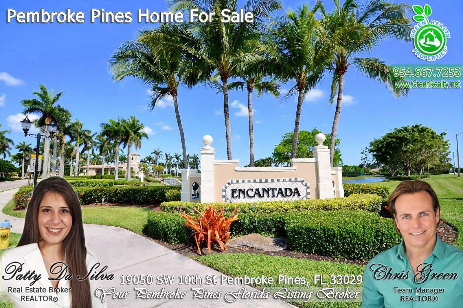 34 Encantada Homes For Sale - Main Entrance (1)