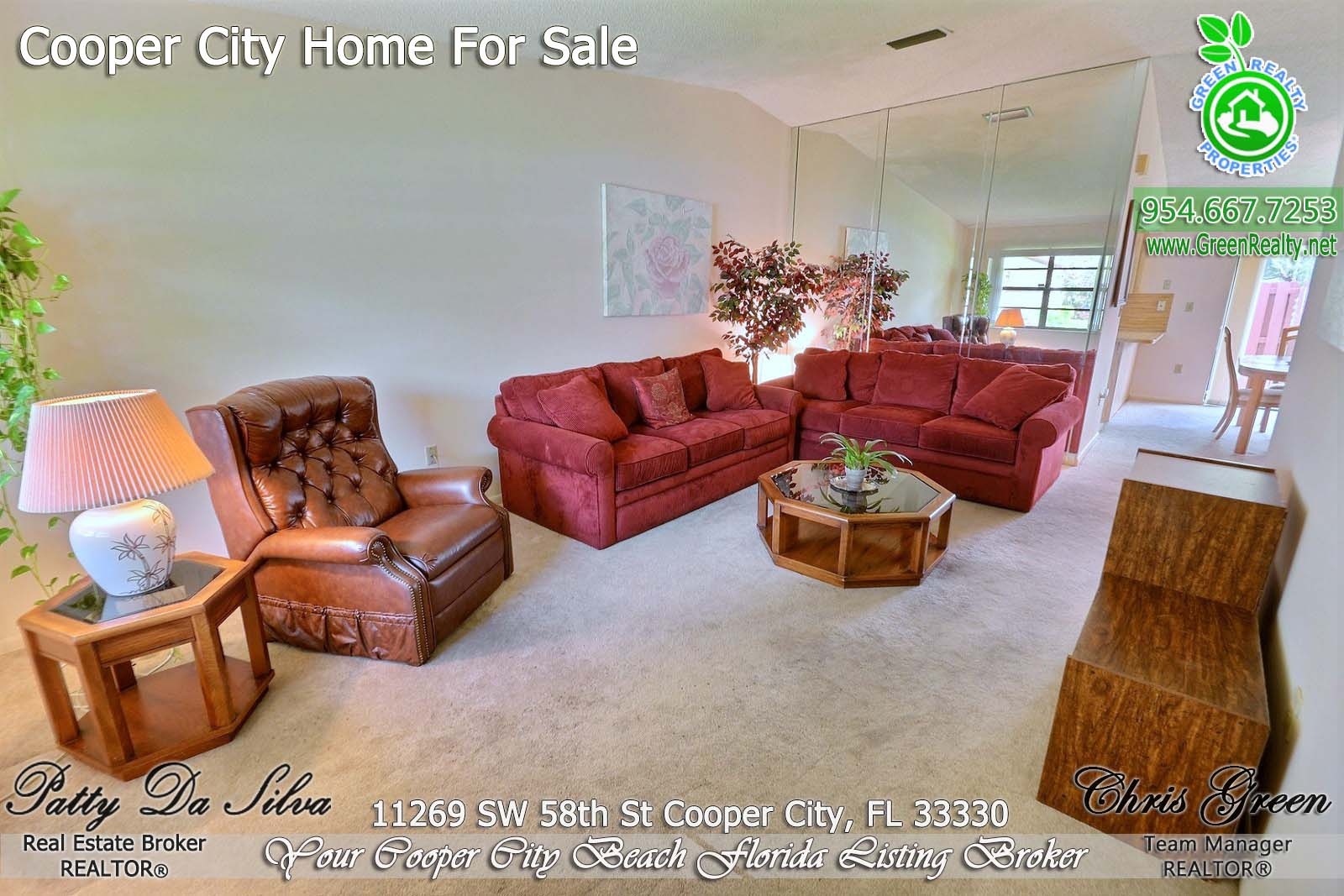 4 Cooper City Real Estate - Villas (9)