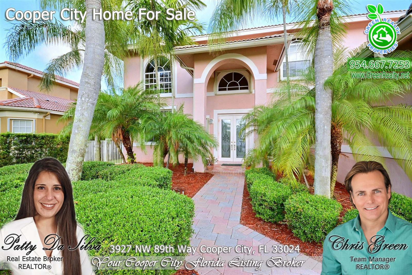 4 Diamond Head Cooper City Homes (4)