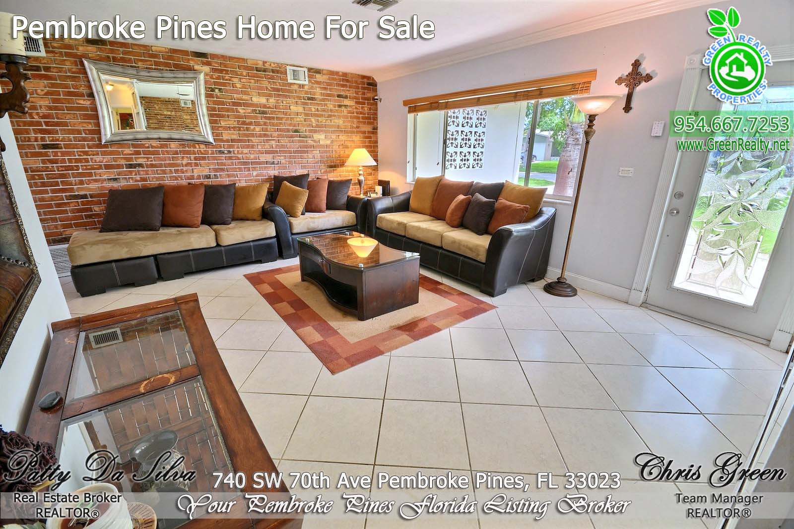 4 Pembroke Pines Homes For Sale (4)
