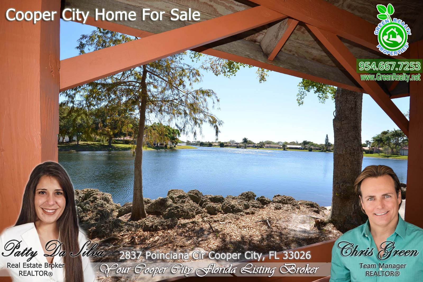 40 Rock Creek Community Lake