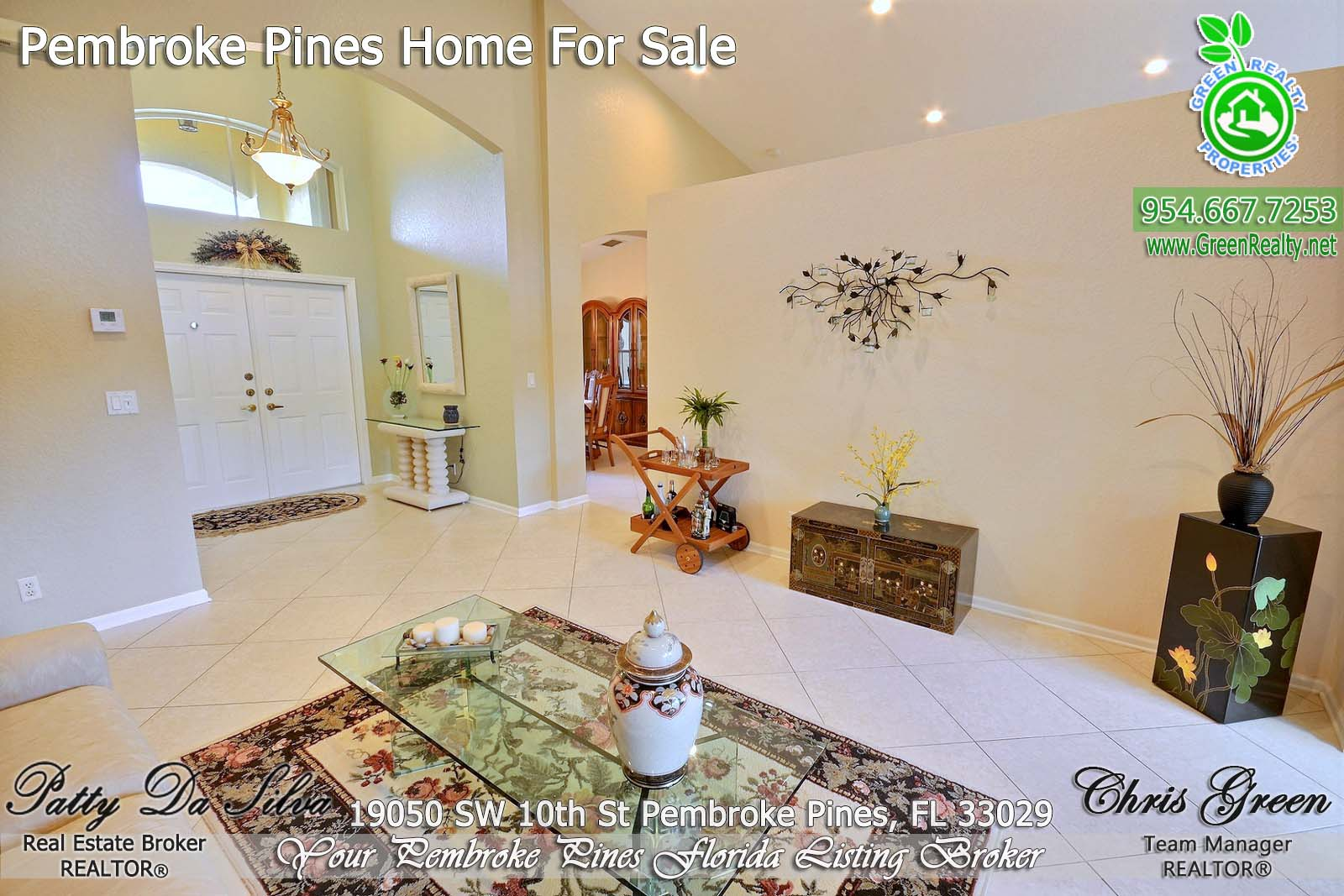 5 Homes For Sale in Pembroke Pines (3)