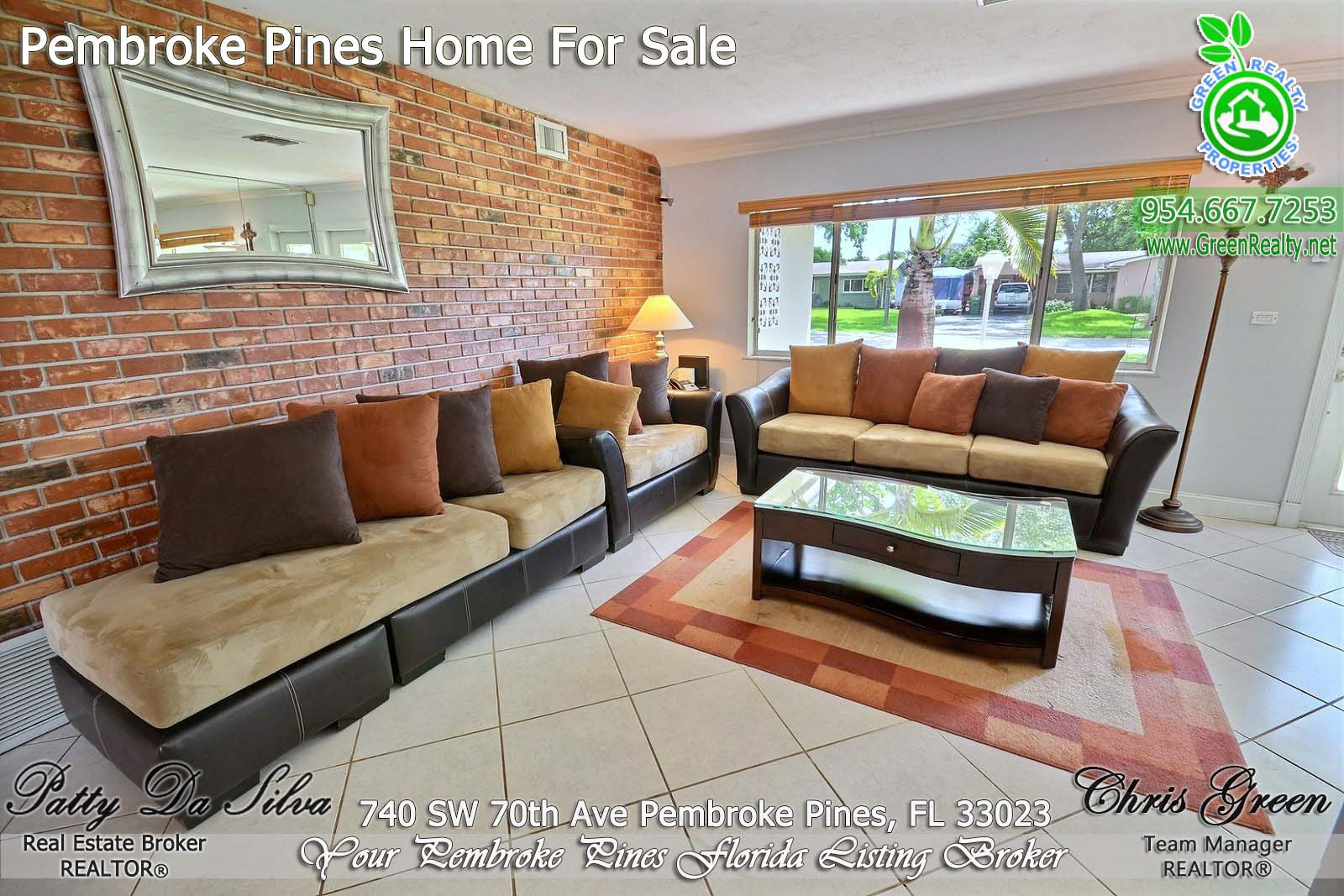 5 Pembroke Pines Homes For Sale (3)