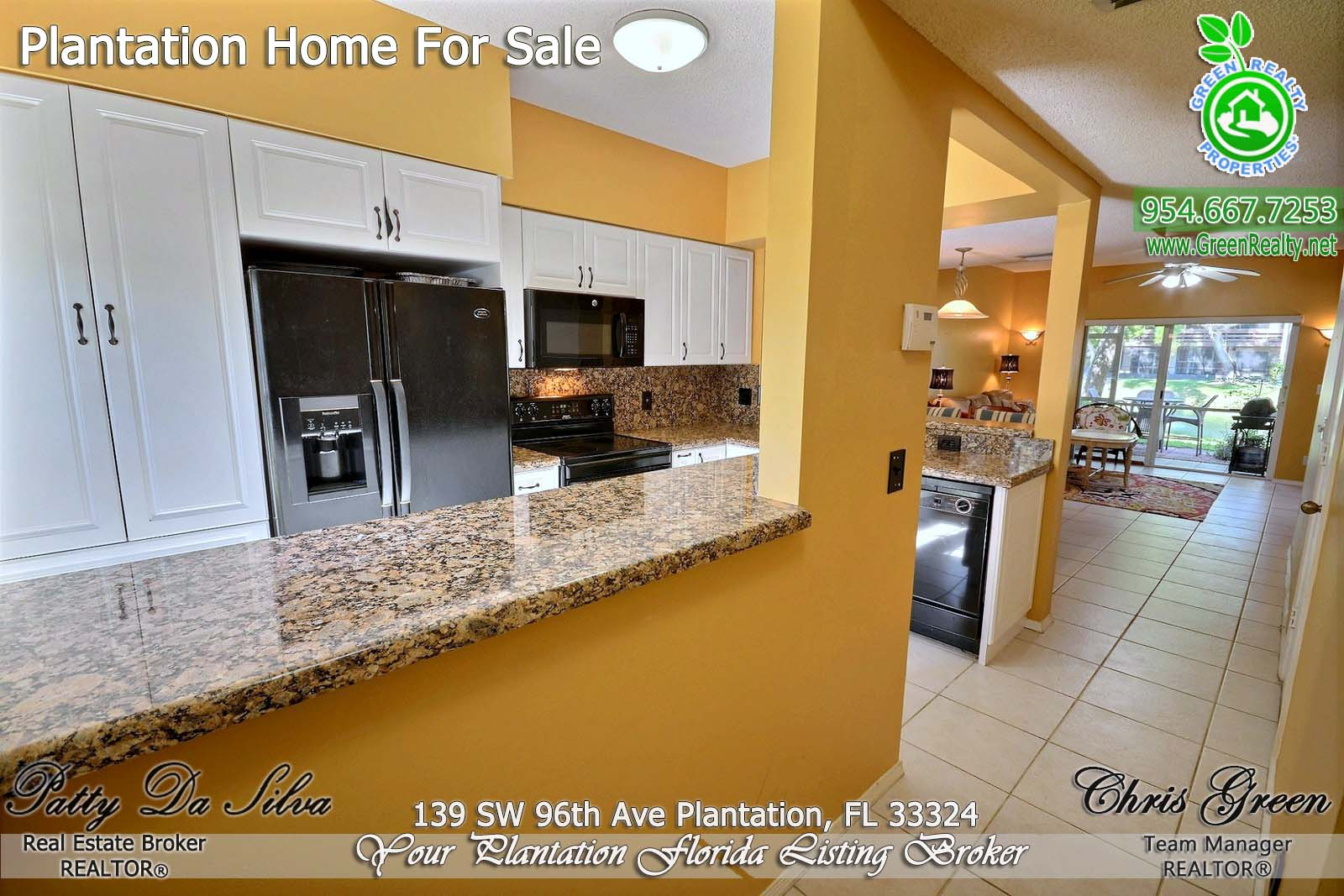 5 Plantation Florida Homes For Sale (3)