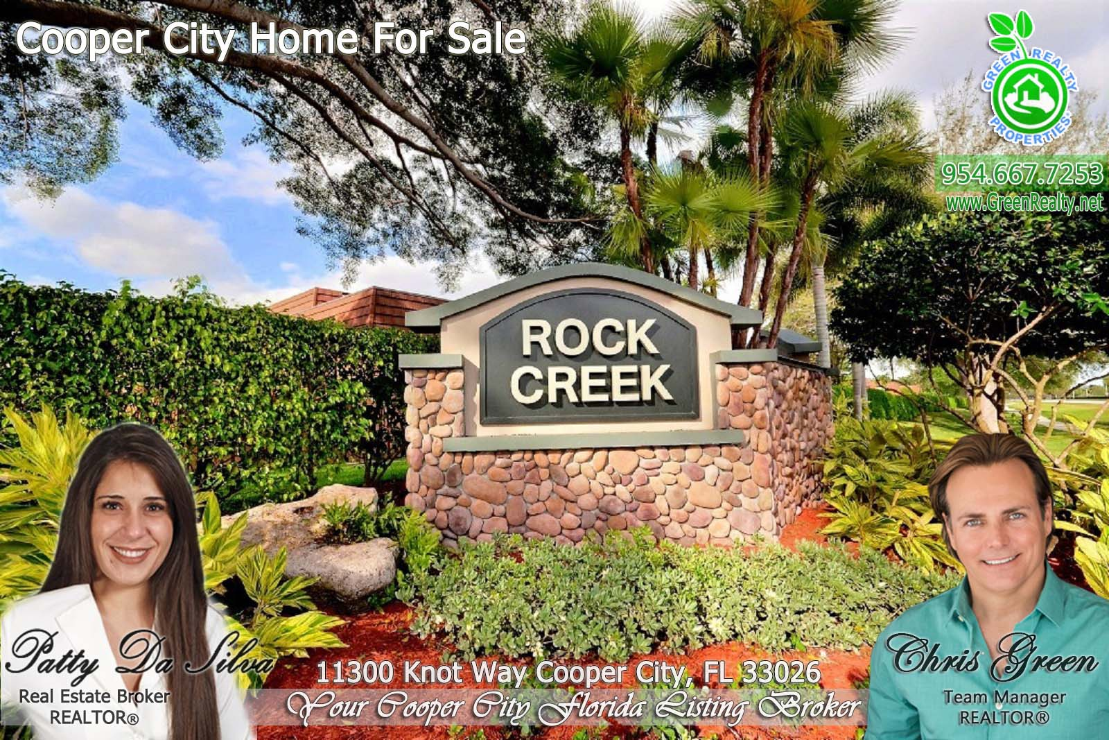 58 Rock Creek Cooper City Community