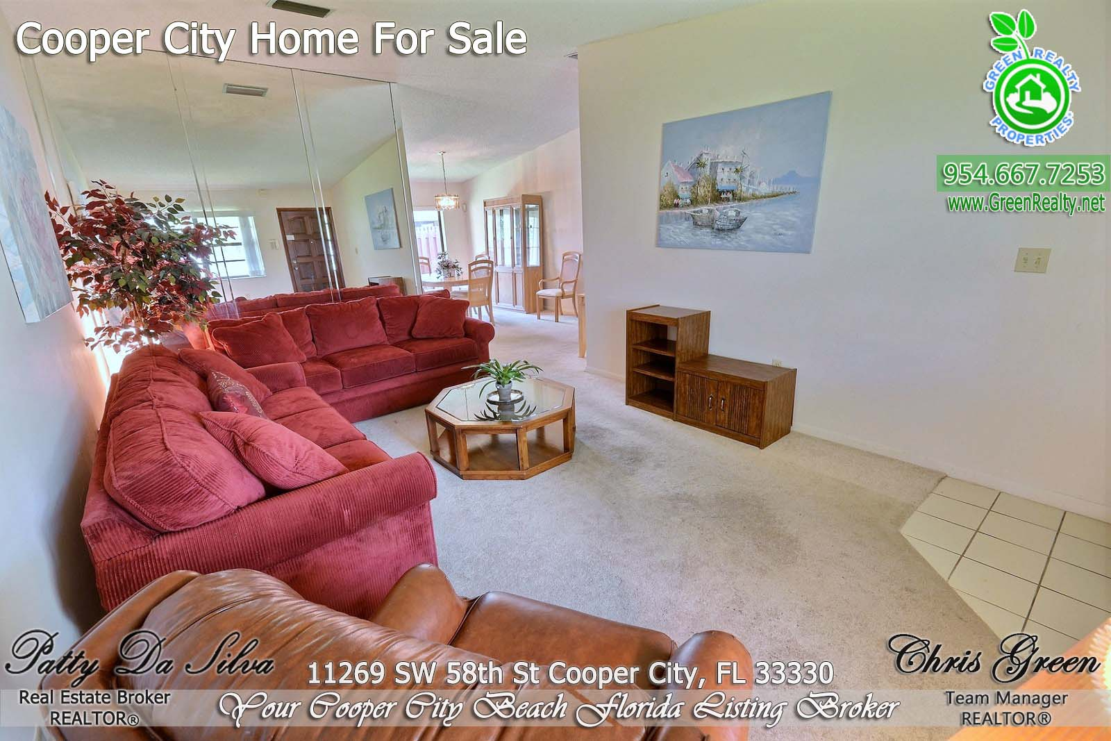 6 Cooper City Real Estate - Villas (11)