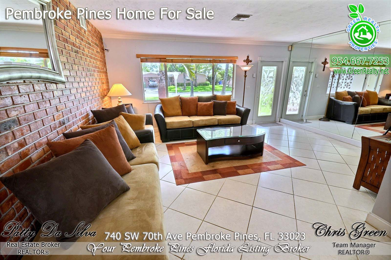 6 Pembroke Pines Homes For Sale (2)